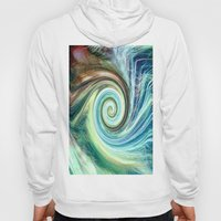Spiral Digital Hoody