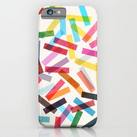 fiesta 2 iPhone & iPod Case