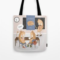 History class Tote Bag
