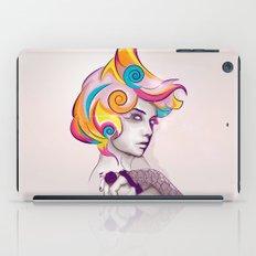 I AM MY FAVORITE COLOR iPad Case