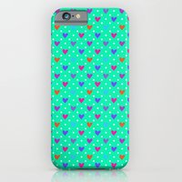 Sweet Hearts iPhone 6 Slim Case