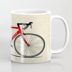 Specialized Racing Road Bike Mug