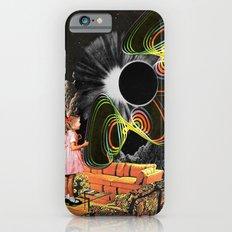 Inter-Dimensional Phone Line iPhone 6 Slim Case