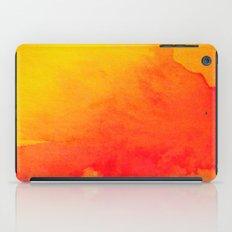 Summer Heat  iPad Case