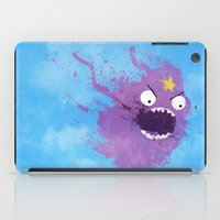 You Can't Have These Lum… iPad Case