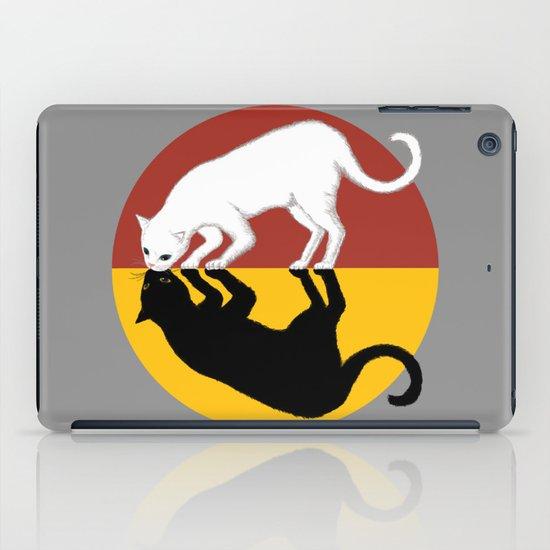 Solar & Lunar iPad Case