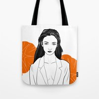 Well Tote Bag