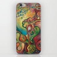 Gumball iPhone & iPod Skin