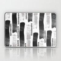 Brush Strokes #2 Laptop & iPad Skin