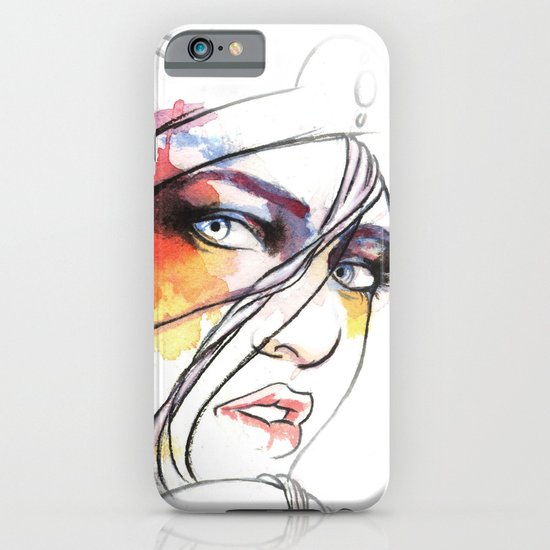 Taste Of A Poison Paradise iPhone & iPod Case