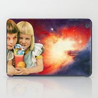Exoplanet Cocktail iPad Case