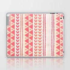 Winter Stripe II Laptop & iPad Skin