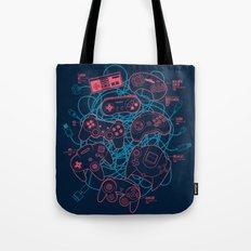 Legacy Tote Bag