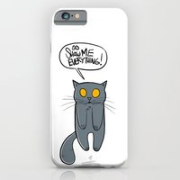 Show Me Everything! iPhone 6 Slim Case