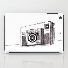 Instamatic X35 iPad Case