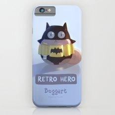 Retro Hero iPhone 6 Slim Case