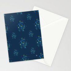 Swirly Jellyfish Stationery Cards