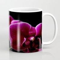 Orchidea Mug