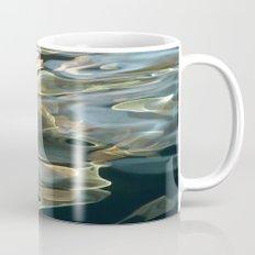 Water / H2O #42 (Water Abstract) Mug