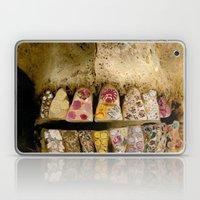 Garden Ache Laptop & iPad Skin