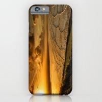 Surfer Sunrise iPhone 6 Slim Case