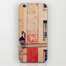 city scenery iPhone & iPod Skin