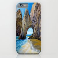 Beach 3 iPhone 6 Slim Case