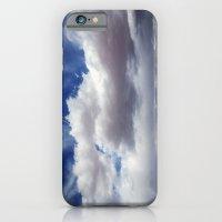 Desert Big Sky iPhone 6 Slim Case