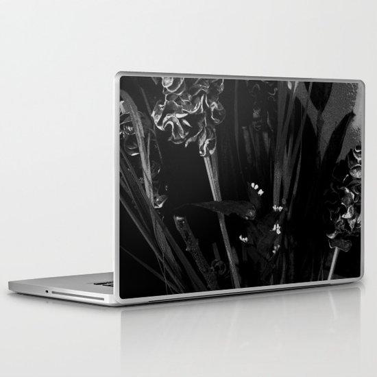 Lost in the Dark Laptop & iPad Skin