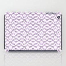 matsukata in african violet iPad Case