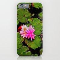 2 Beauties at Their Pad iPhone 6 Slim Case
