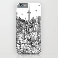 Toronto! (version #2) iPhone 6 Slim Case