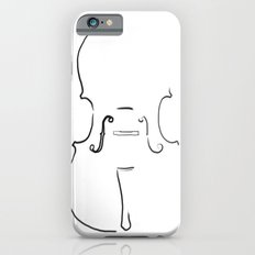 The Cello Slim Case iPhone 6s