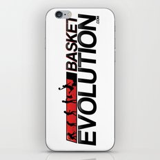 Staz Evolution III iPhone & iPod Skin