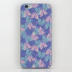 Botanical Geometry-S02 iPhone & iPod Skin