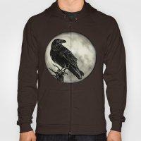 Raven Hoody