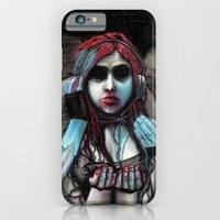 iPhone & iPod Case featuring Untitled by Rouble Rust