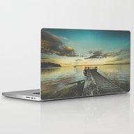 Dating Alice In Wonderla… Laptop & iPad Skin