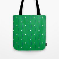 On Course Tote Bag