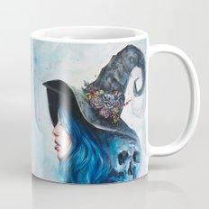 Blue Valentine Mug