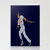 Cabrera Stationery Cards