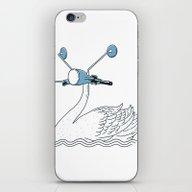 Veswan iPhone & iPod Skin