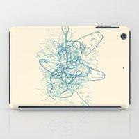 QAYAQ iPad Case