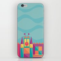 It's A Small World After… iPhone & iPod Skin