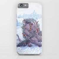 Krampus iPhone 6 Slim Case