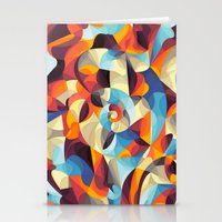 Color Power Stationery Cards
