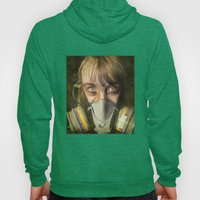 The Day After ~ Survivor… Hoody
