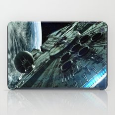 Milleniuim Falcon iPad Case
