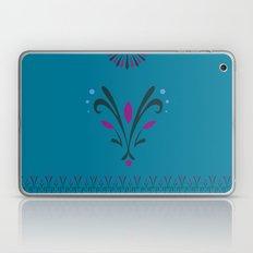 Elsa's Coronation Laptop & iPad Skin