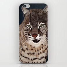 Bocat iPhone & iPod Skin